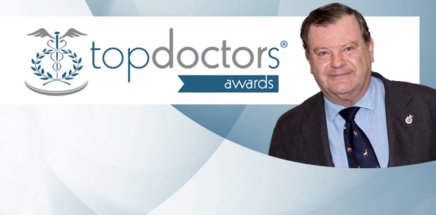 Medical excellence price- Top Doctors Awards® 2014Dr. Bajo Arenas, medical director of Ginefiv, receiver of the Top Doctors Awards® 2014.A price which honours the best 10 medical specialists, recommended in 2014.