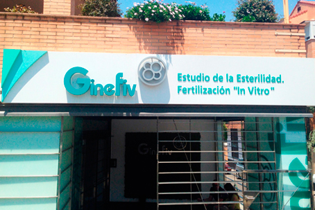 Ginefiv Clinic Madrid
